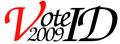 Vote-ID 2009